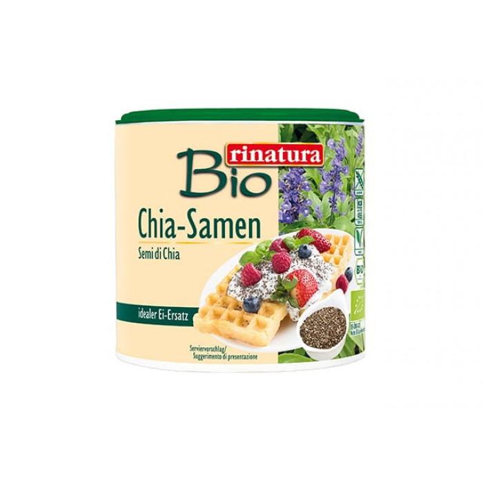 Chia Seeds ECO, 125 g