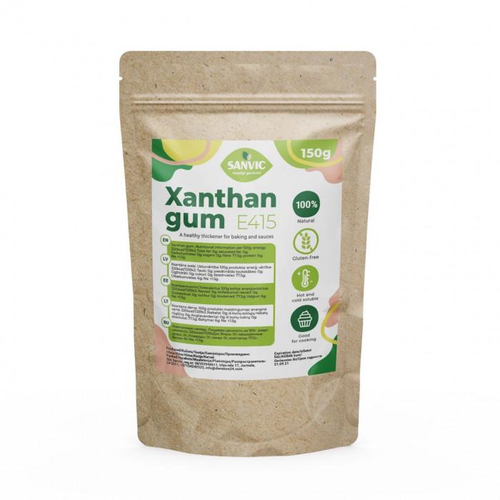 Sanvic Xanthan gum, 150 g