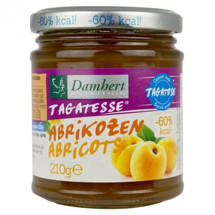 Aprikožu džems, Damhert Tagatesse, 210 g