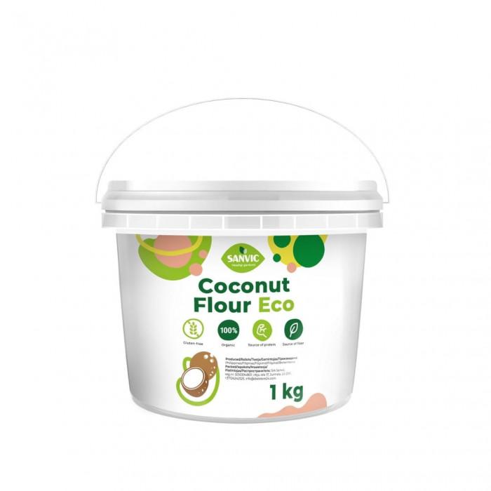 Coconut Flour EСO, 1 kg