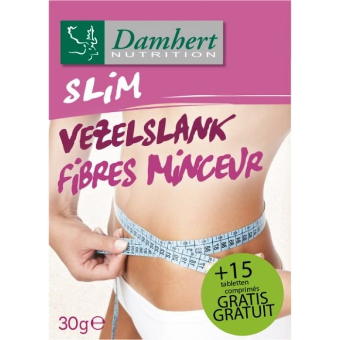 Damhert Slim Tablets fibres