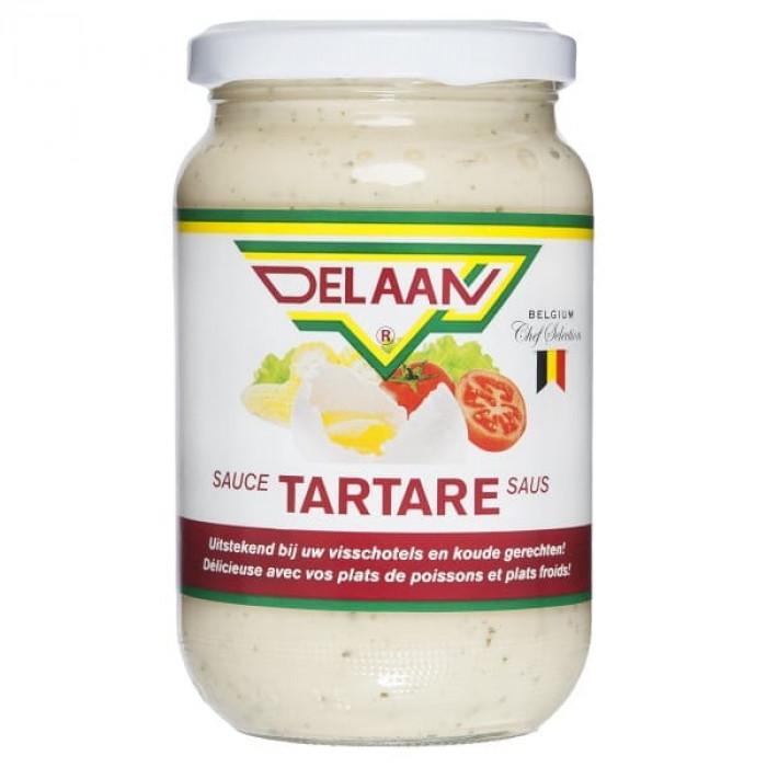 Delaan Tartar sauce, 300 g