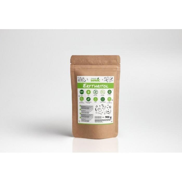 Erythritol, natural sweetener, 900 g