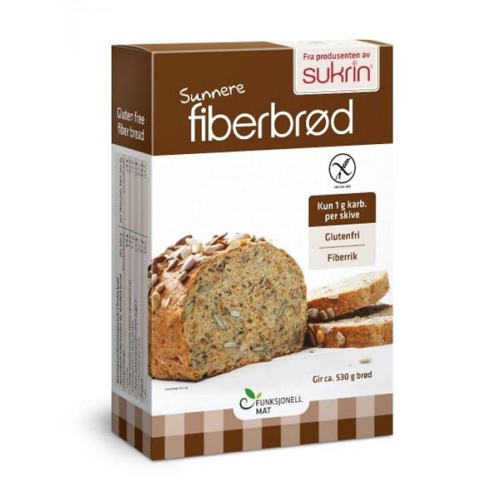 Pilngraudu maizes maisījums Sukrin, 250 g