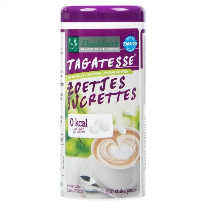 Magusaine tablettides Dambert Tagatesse, 39 g Suhkruasendajad