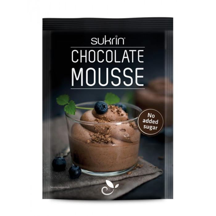 """""""Sukrin"""" šokolado putėsiai, 85 g"""