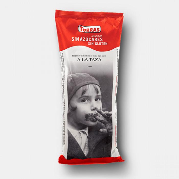 Hot chocolate mix, Torras 180 g